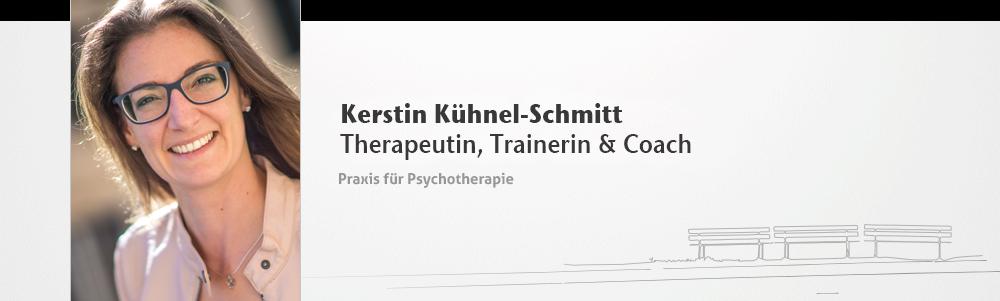 Kerstin Kühnel - Therapeutin, Trainerin & Coach